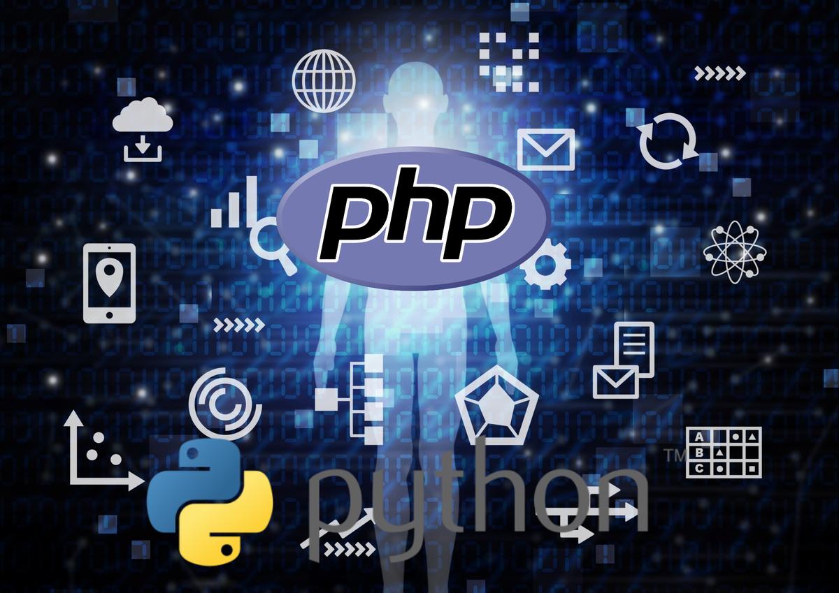 Pythonでできることは?機械学習・Web【PHPではダメ?】