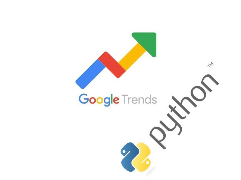 Pytrendsのインストール方法【グーグル(検索)トレンド】