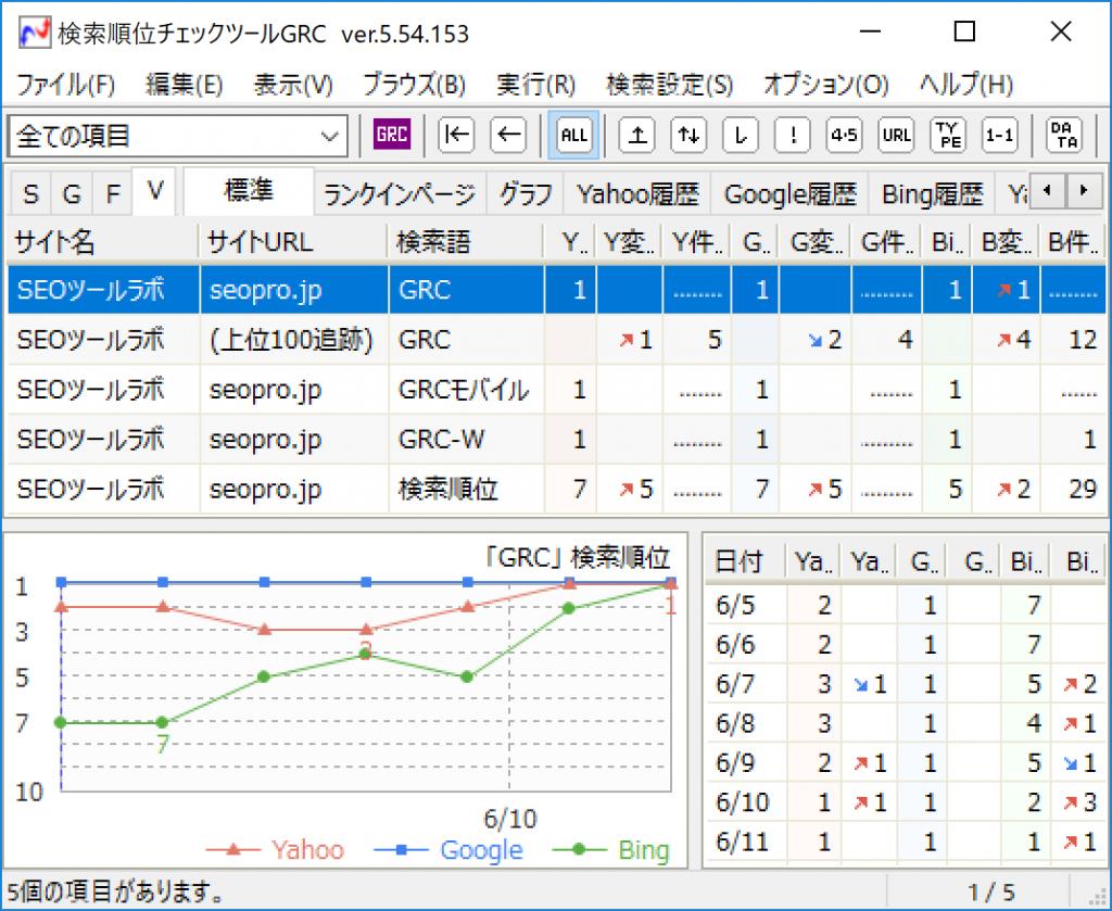 GRCツールイメージ