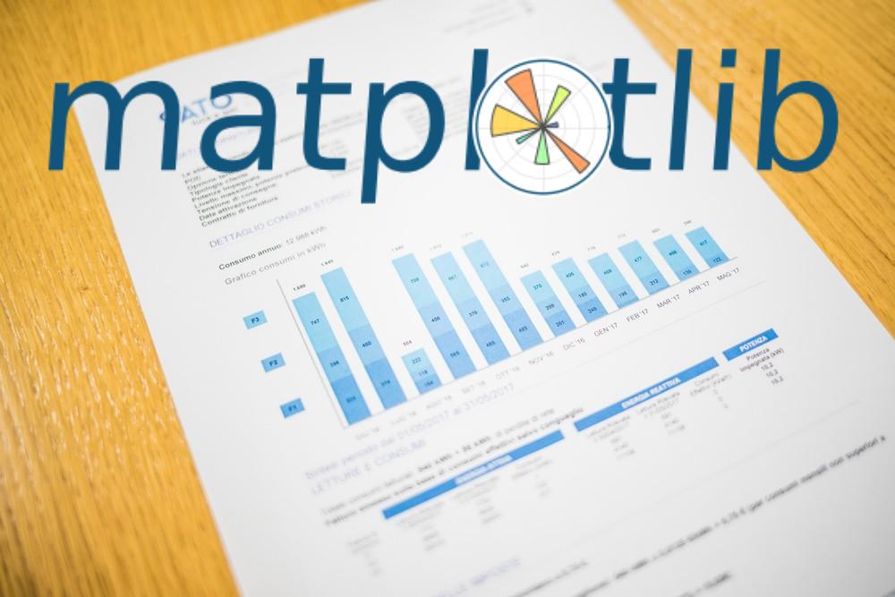 Matplotlibで簡単に棒グラフを表示する方法【Python】