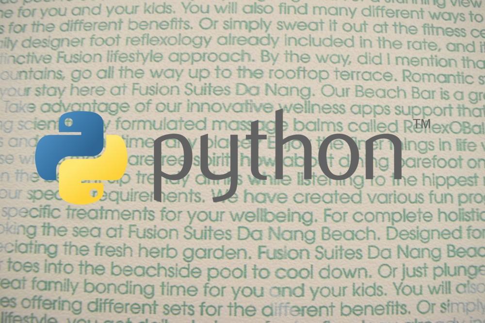 Tesseractによる文字認識をPythonで行う方法【PyOCR】