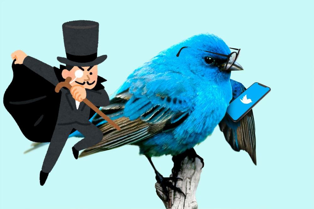 スクレイピング禁止のTwitterからツイートを取得する【Python】