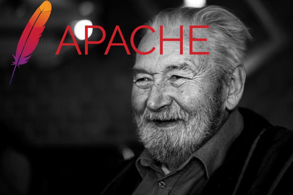 【悲報】Apacheがオワコンに。Webサーバのシェアでnginxが1位!!