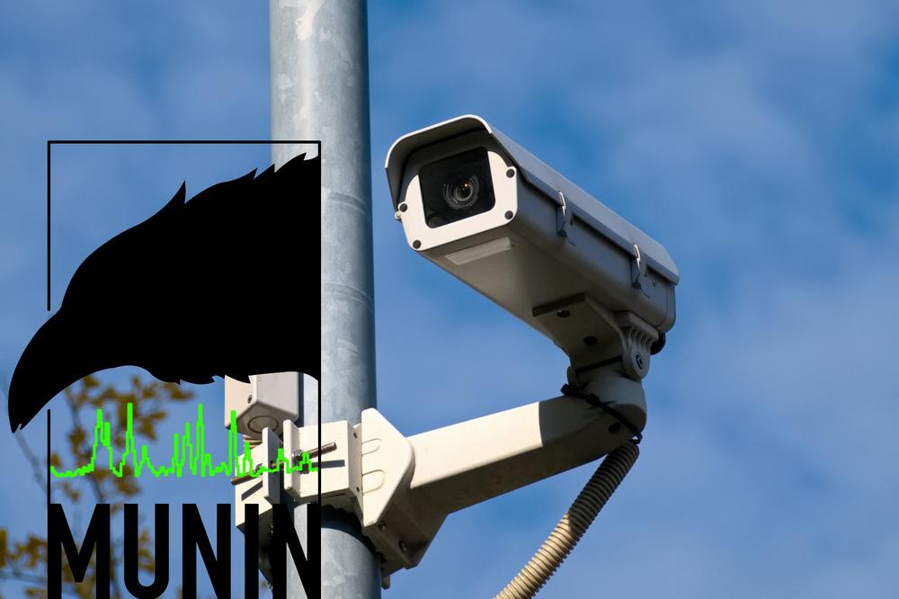 サーバー監視ツールのMuninをUbuntuにインストールする方法【Nginx】