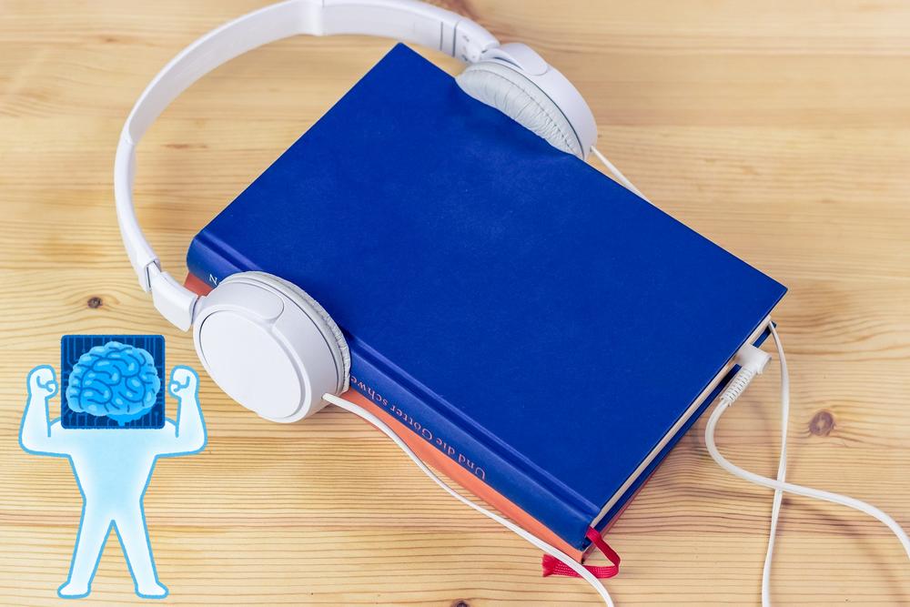 電子書籍(PDF・画像)からオーディオブックを音声合成で自作する