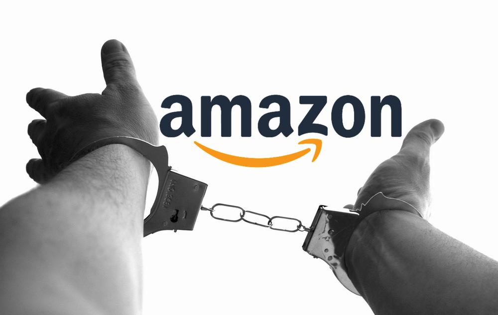【Amazonで法律違反】6%のセラー(販売者・出品者)は特定商取引法に違反している
