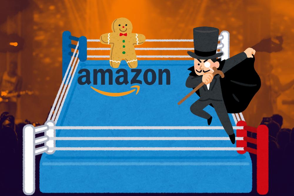 AmazonのCookieを用いたスクレイピング対策を打破する方法