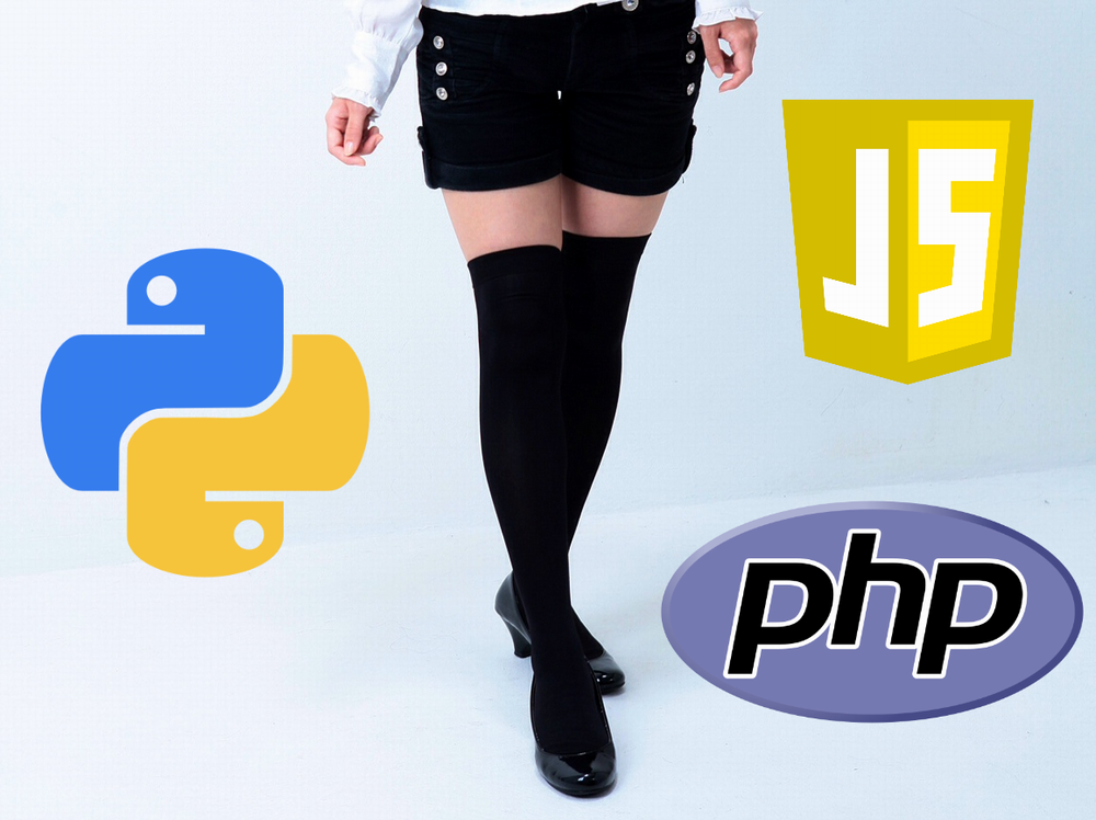 Pythonで絶対値を求めるにはabs関数を使う【PHP・JavaScriptと比較】