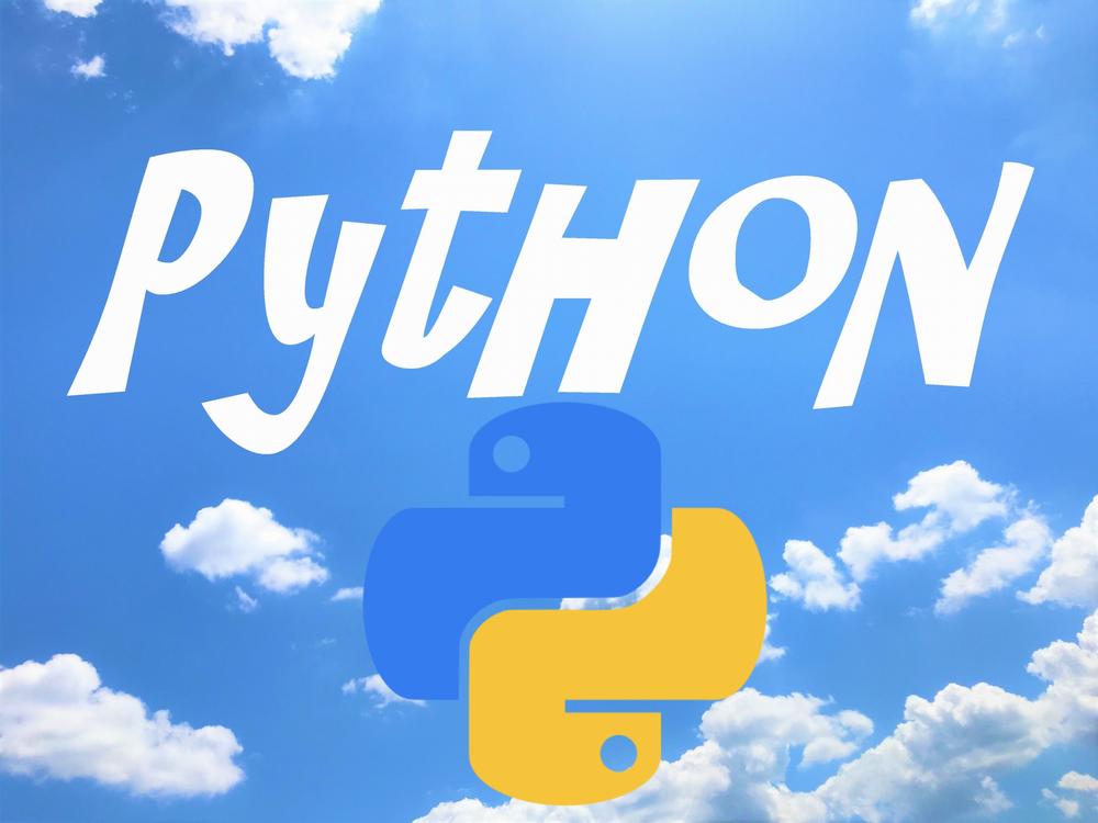 Pythonのリスト内包表記はデータフレームで代用できる
