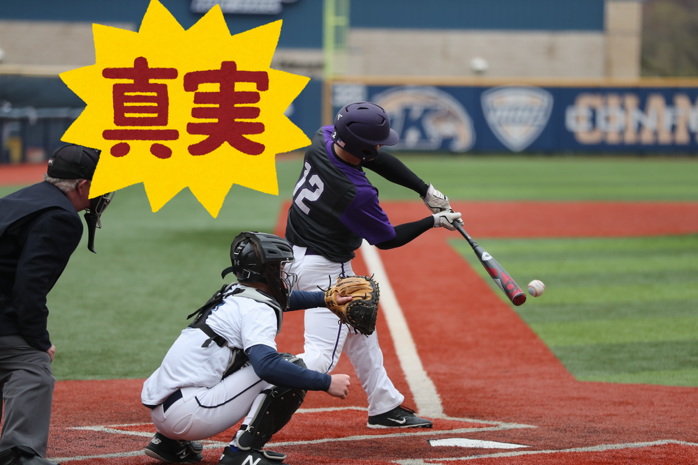 【2020年プロ野球】ホームランを打ちやすい球種を投球データをもとに調べてみた