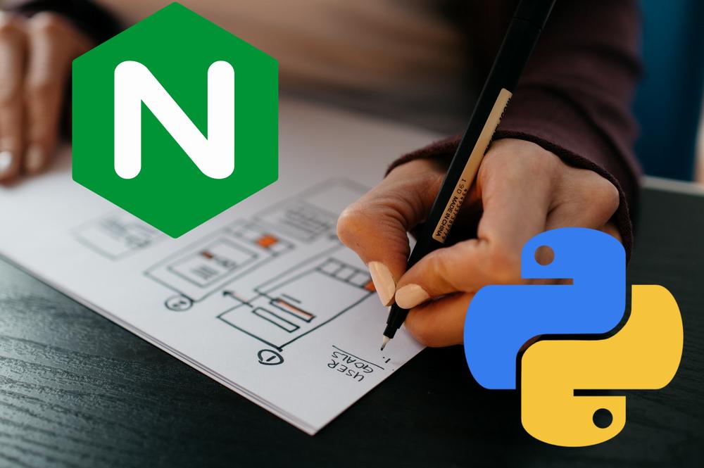 NGINX Unitのインストール・設定手順【PythonでWebアプリを動かす】