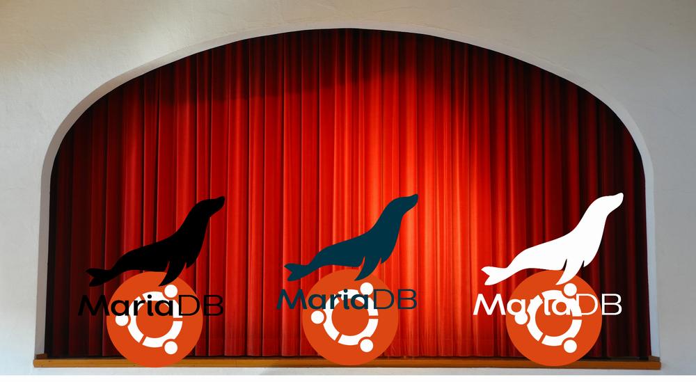 【超簡単】MariaDBをUbuntuにインストールする