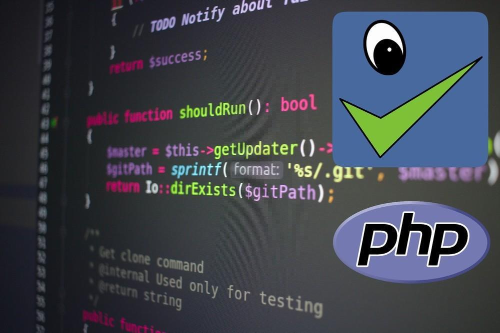 PHPStanでPHPのソースコードの静的解析を行う
