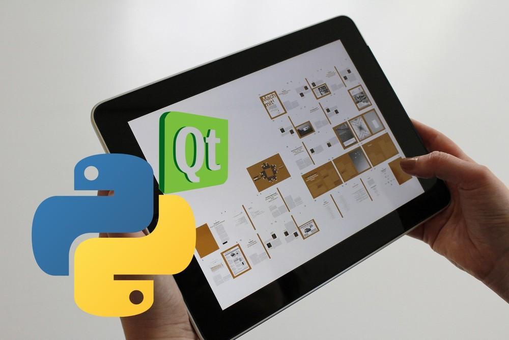 PyQt5のインストール【PythonでGUIアプリ作成】