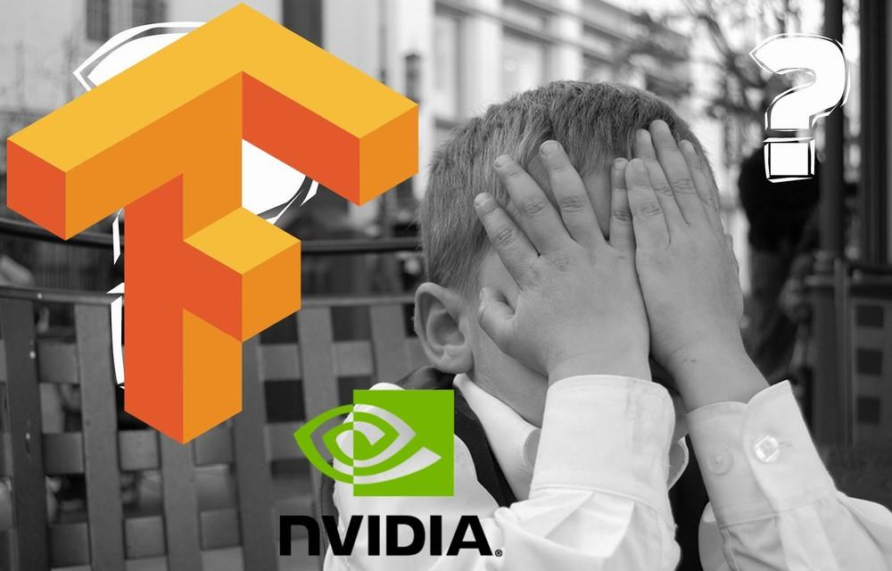 TensorFlow 1系(GPU版)のためにCUDA 10.0をインストール