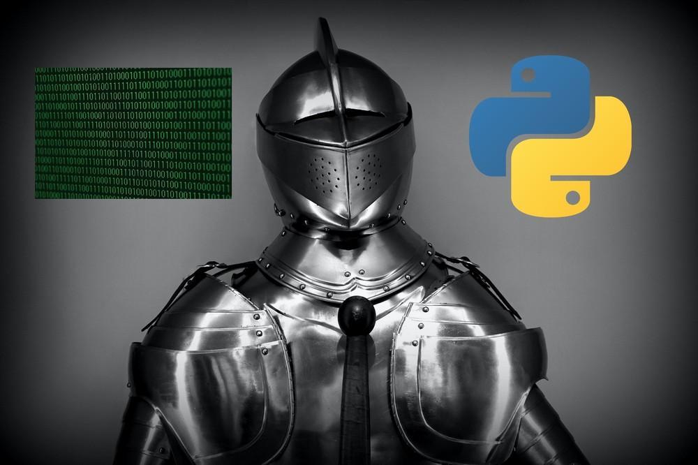 Pythonスクリプト(ソースコード)の難読化をPyArmorで行う