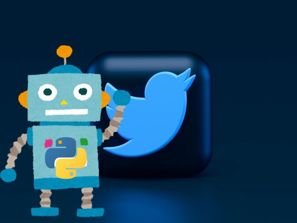 Twitter APIを使わずにPythonで自動ツイートを実現