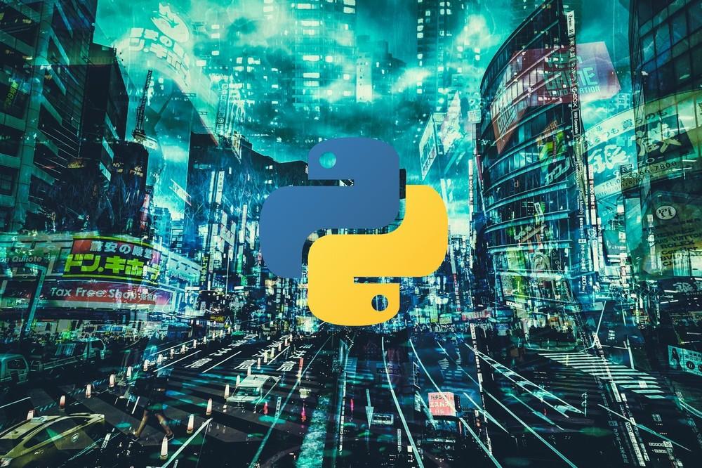 【コマンドで簡単】Pythonでvenvを使って仮想環境を利用する