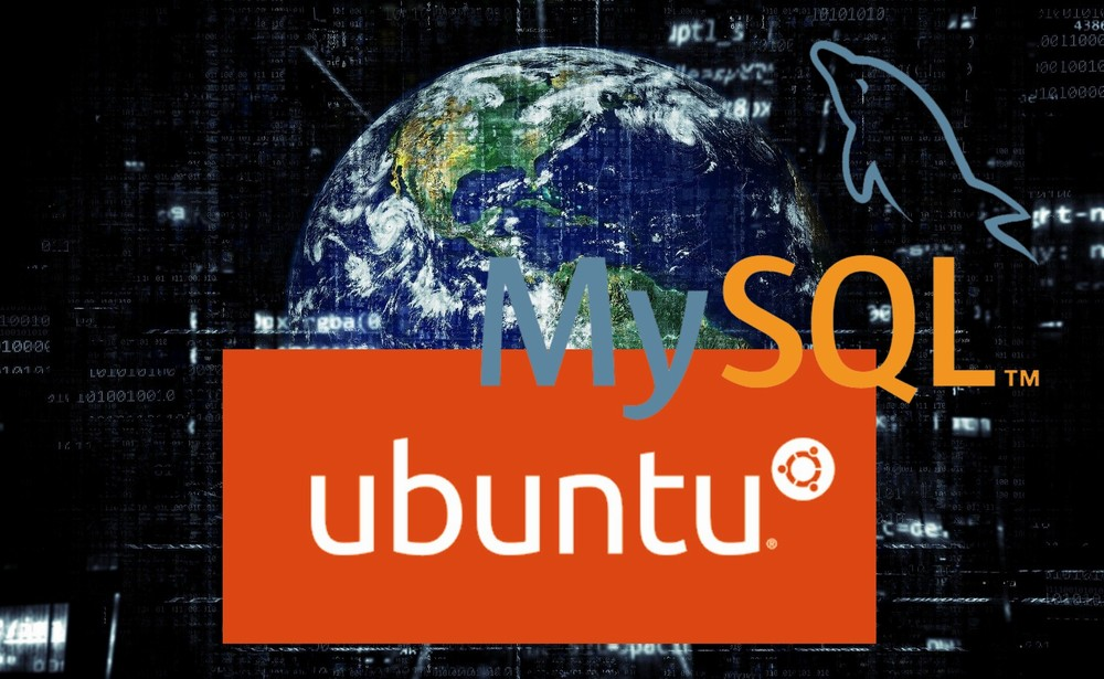 Ubuntu 20.04に最新版のMySQL 8.0をインストール