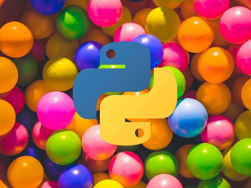 ColoramaをインストールしてPythonのコンソール環境を改善する