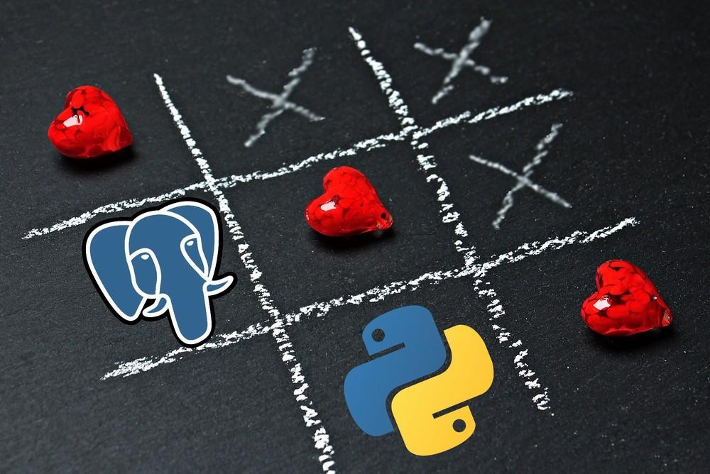 PostgreSQLの初期設定(ユーザー作成と外部接続許可)
