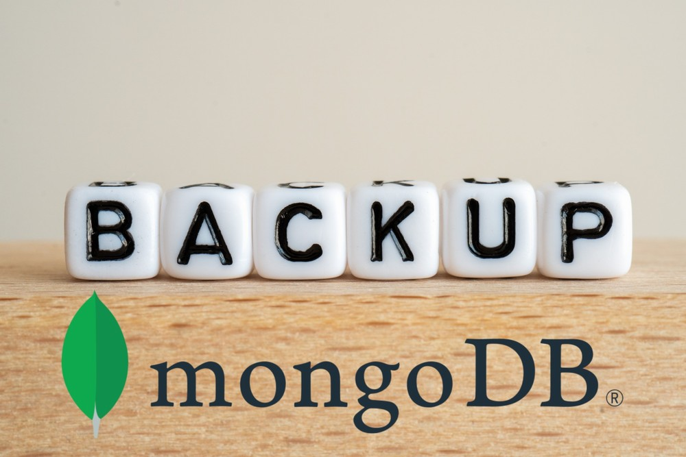 mongodumpによるMongoDBのバックアップ