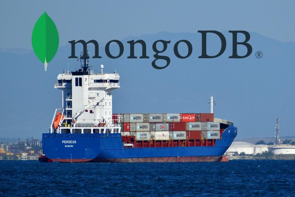 mongoexportによるMongoDBデータのCSV・JSON出力