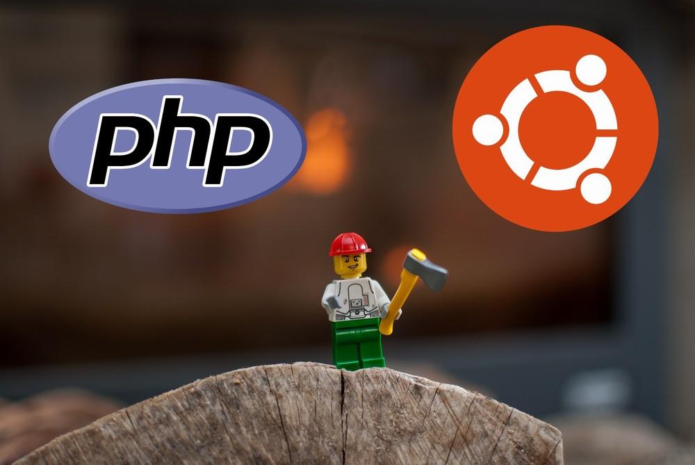 Ubuntu 20.04にPHP8.0をaptコマンドでインストール