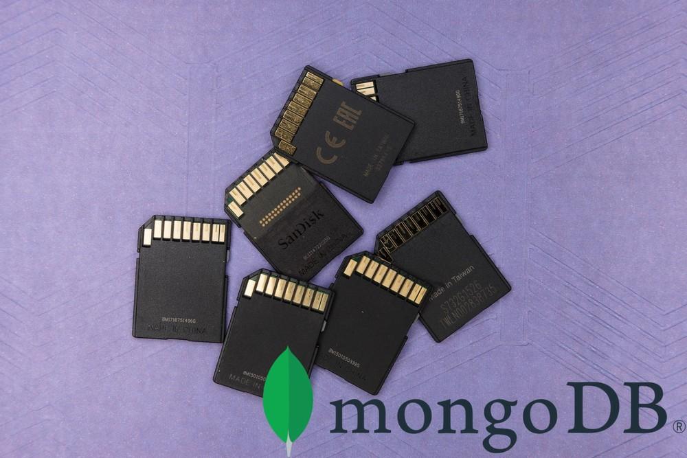 mongorestoreによるMongoDBのリストア(バックアップの復元)