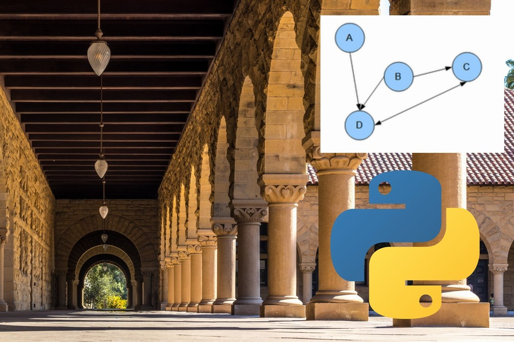 【Python】Stanza(旧StanfordNLP)のインストール