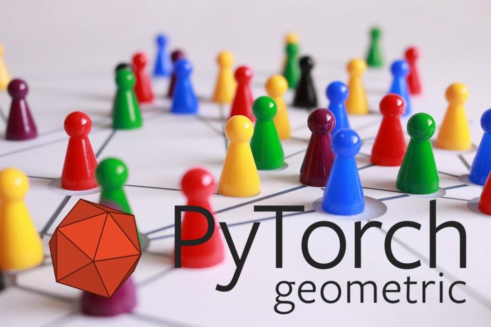 PyTorch Geometricのインストール【GNN入門】