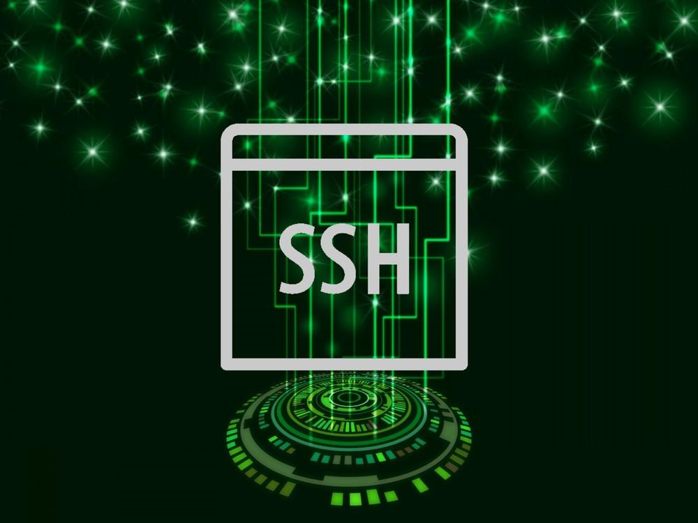 SSHポートフォワーディングによるDB接続の設定