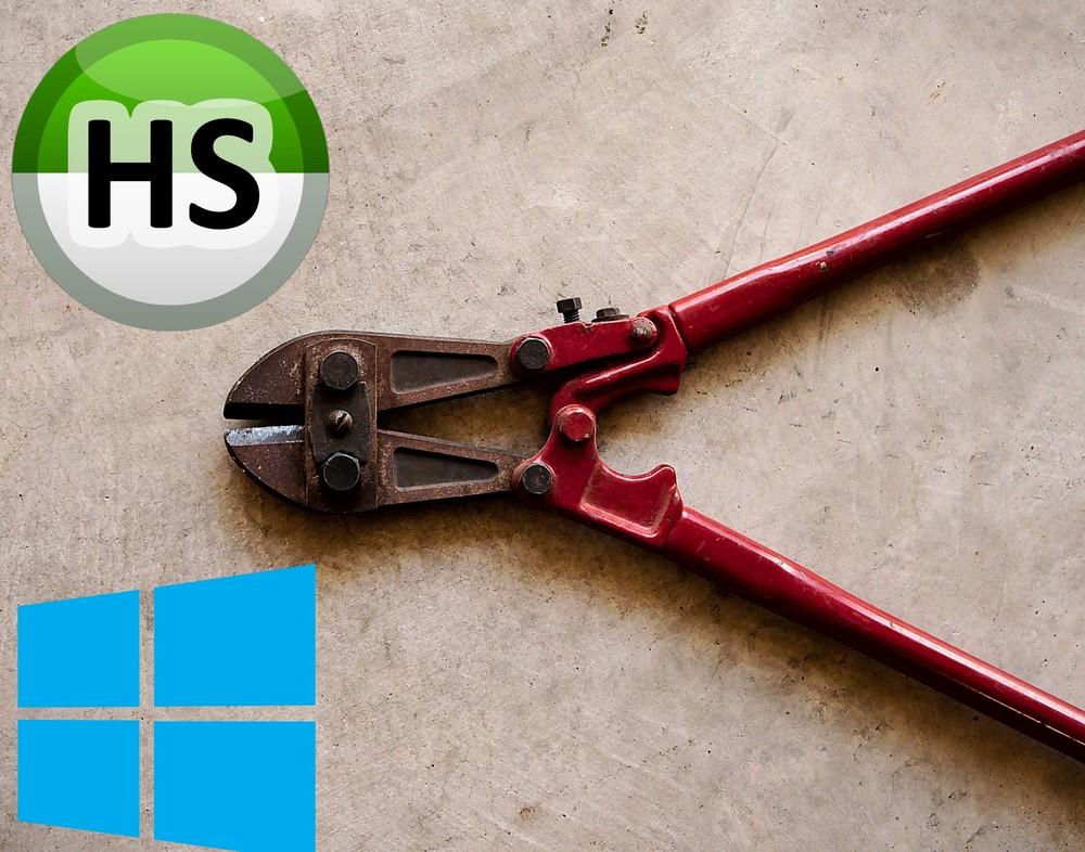 HeidiSQLのインストール【MySQL・MariaDB GUIツール】