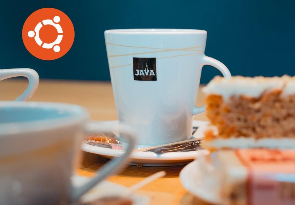 Ubuntu 20.04 LTSにJava(OpenJDK)をインストールする