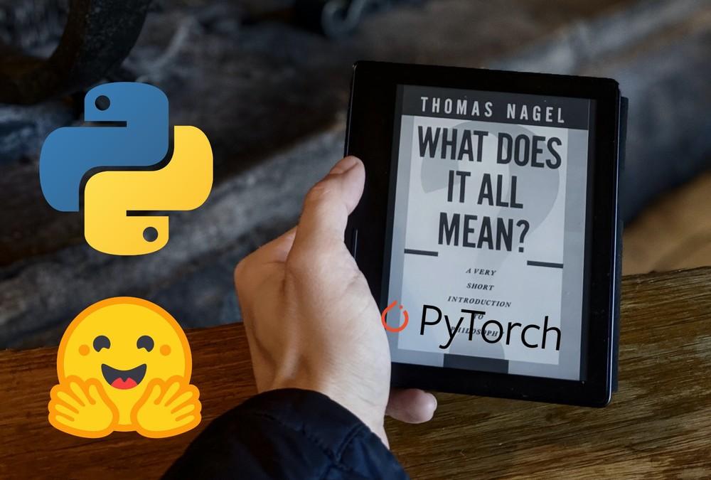 【Python】sentence-transformersによるセマンティック検索