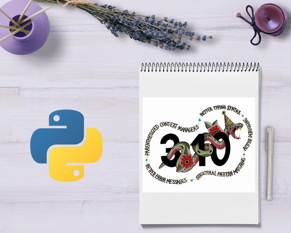 【Windows】Python 3.10のインストール