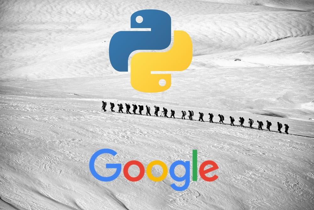 protobufのインストール【PythonでProtocol Buffers】